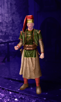 Medieval Europe Customised Clothes